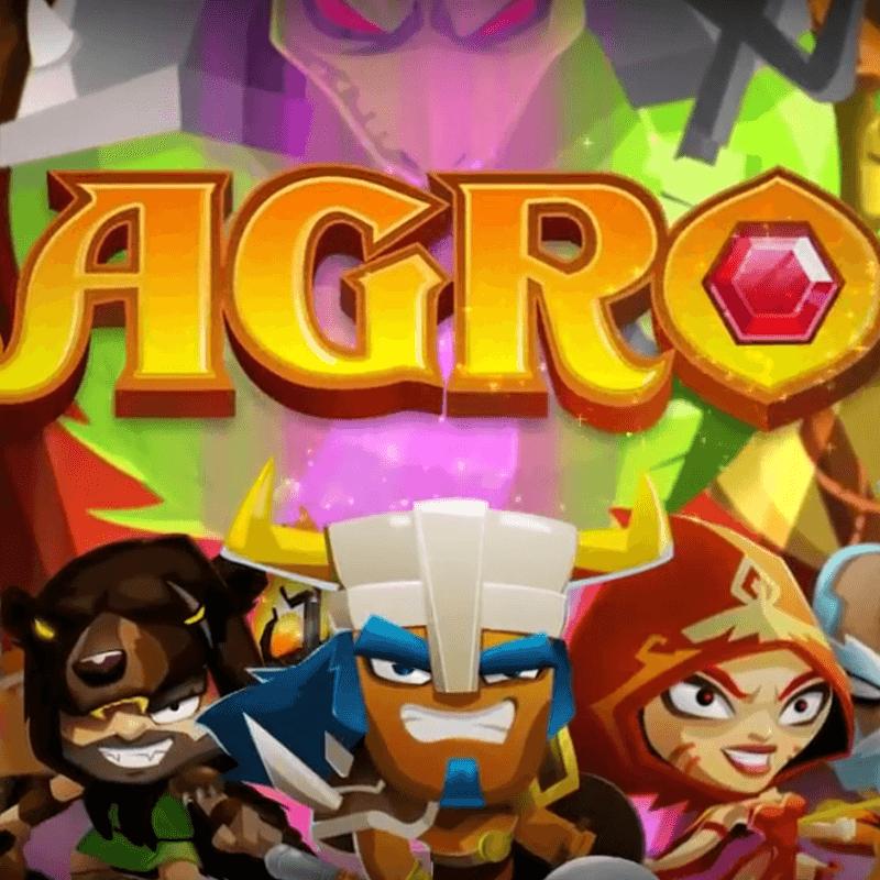 Agro – Sidekick