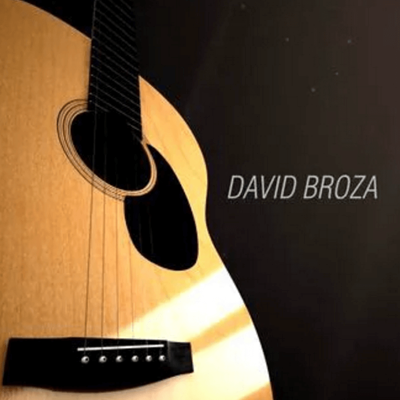 The David Broza Philharmonic Project