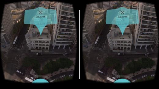 Aleph VR